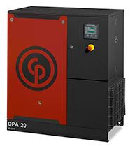 CP空壓機 - CPA 空壓機