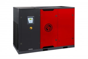 CP空壓機 - CPVS 變頻空壓機