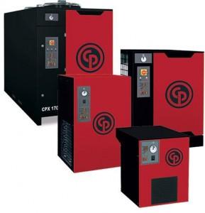 CP空壓機 - 冷凍式乾燥機