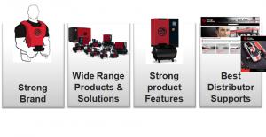 欣品實業有限公司 - CP空壓機 Performance