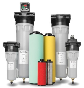 CP空壓機 精密過濾器 FILTER