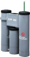CP空壓機 - 分離器