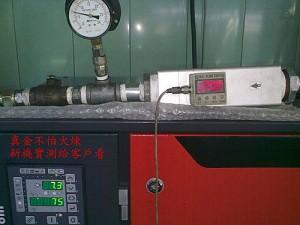 CP空壓機 - 真金不怕火煉